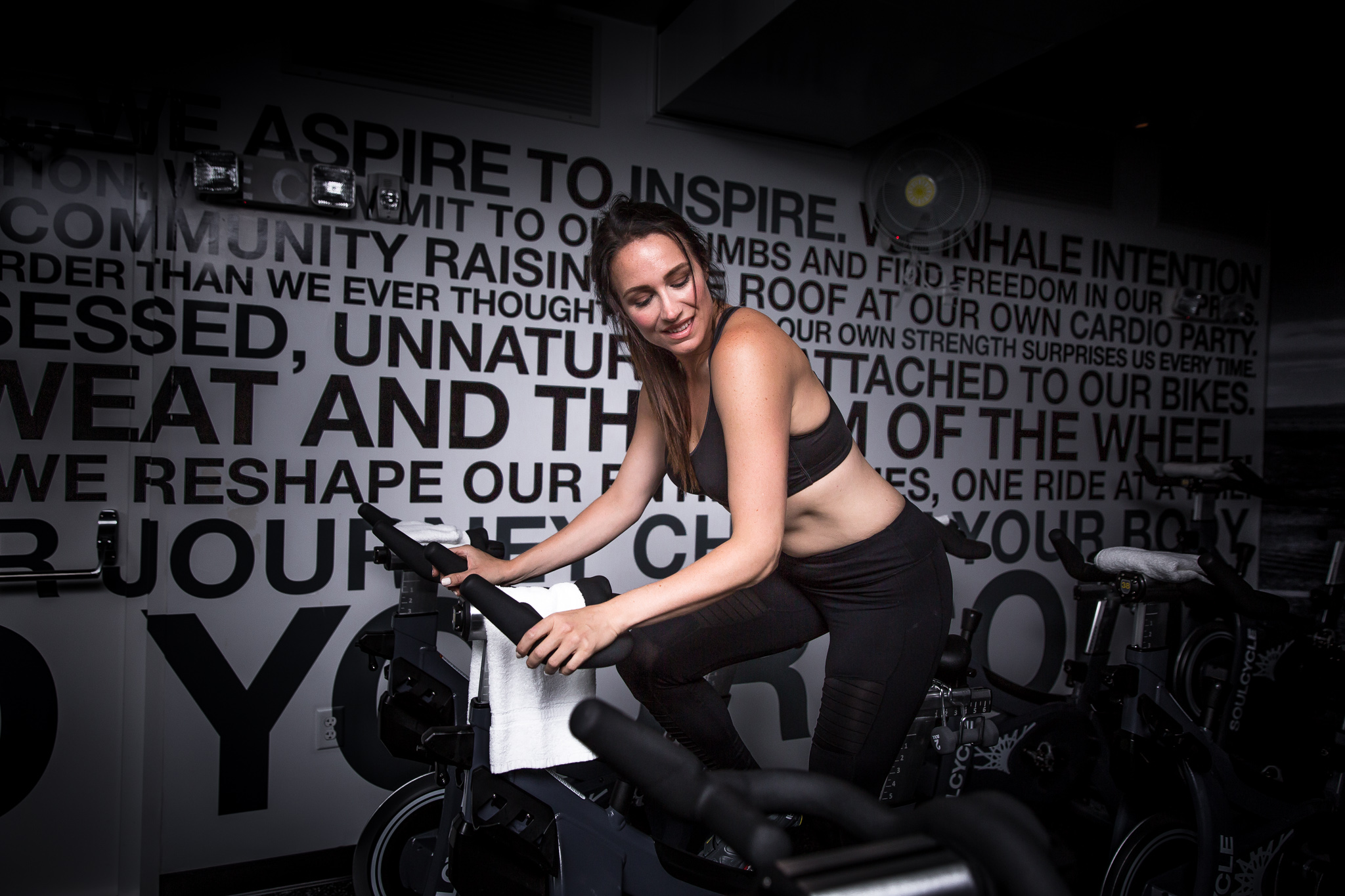 SoulCycle, Fitness, Spin, workout, goals