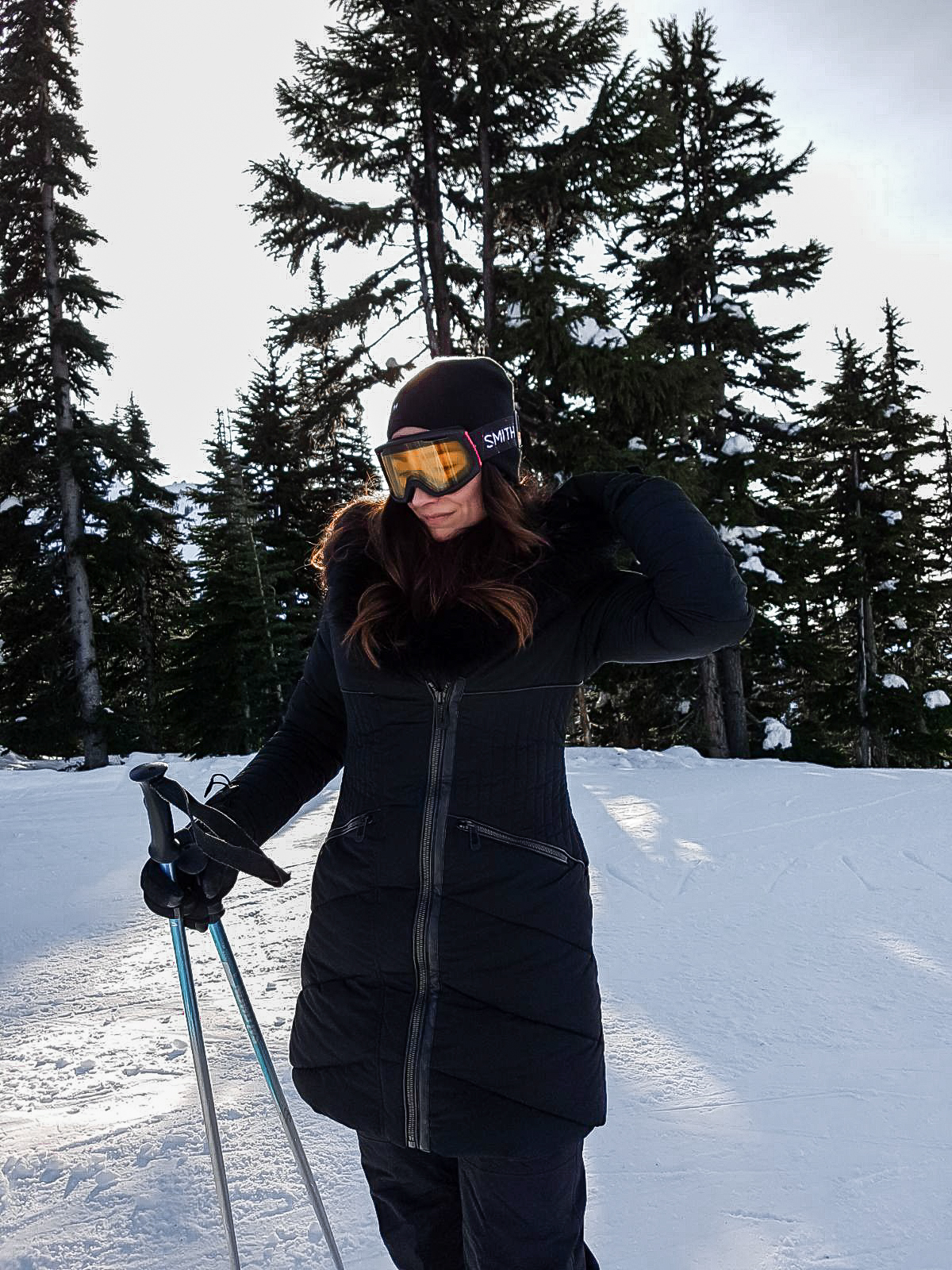 Whistler, Epic Pass, Winter Vacation, Staycation, Ski, Snowboard, Travel